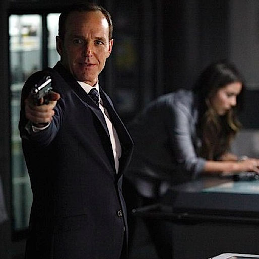 "<i>Marvel's Agents of S.H.I.E.L.D.</i> Review: ""Turn, Turn, Turn"""