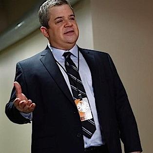 "<i>Marvel's Agents of S.H.I.E.L.D.</i> Review: ""Providence"""