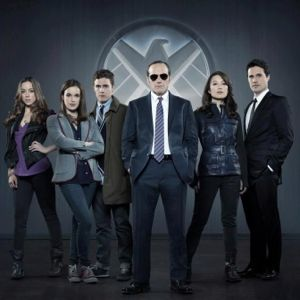 <i>Agents of S.H.I.E.L.D.</i> and Joss Whedon Confirmed for Comic-Com