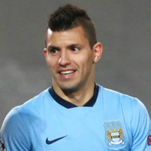 A Staccato of Scampering Feet: In Praise of Sergio Aguero