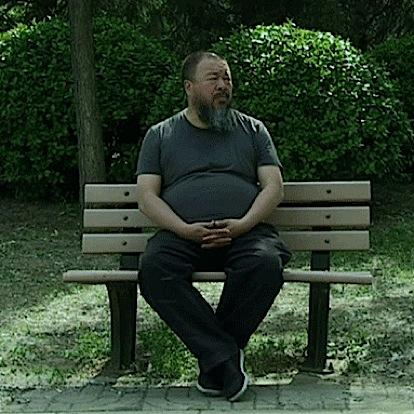 <i>Ai Weiwei: The Fake Case</i>
