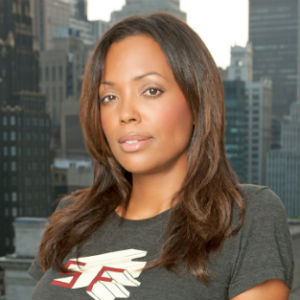 Catching Up With Aisha Tyler