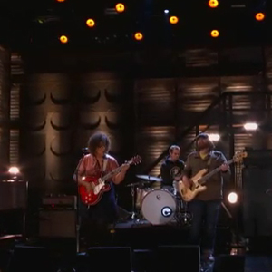 Watch the Alabama Shakes Play <i>Conan</i>