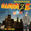 Sufjan Stevens' &lt;em&gt;Illinoize&lt;/em&gt; features Outkast, Aesop Rock, more