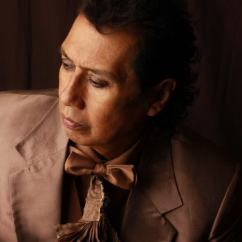 Alejandro Escovedo Announces New Album <i>Big Station</i>