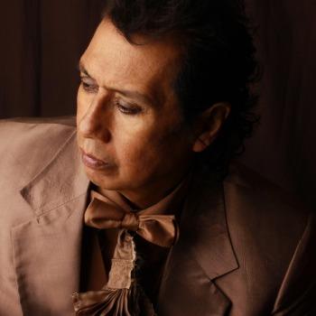 Alejandro Escovedo Announces New Album <i>Big Station</i>