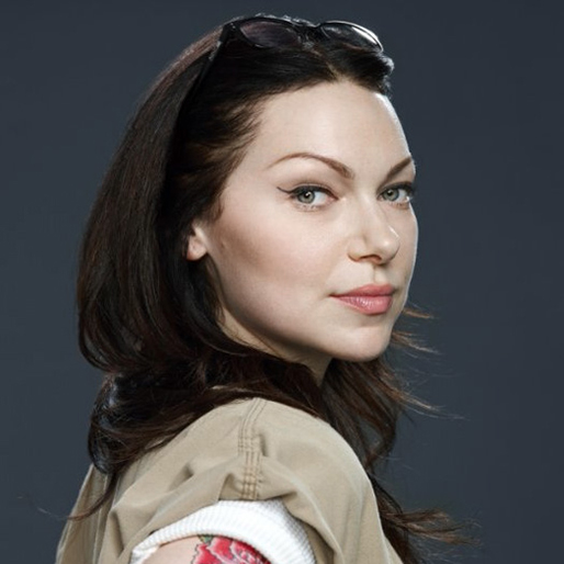 "Laura Prepon Returning for ""Most"" of Forthcoming <i>Orange is the New Black</i> Season"