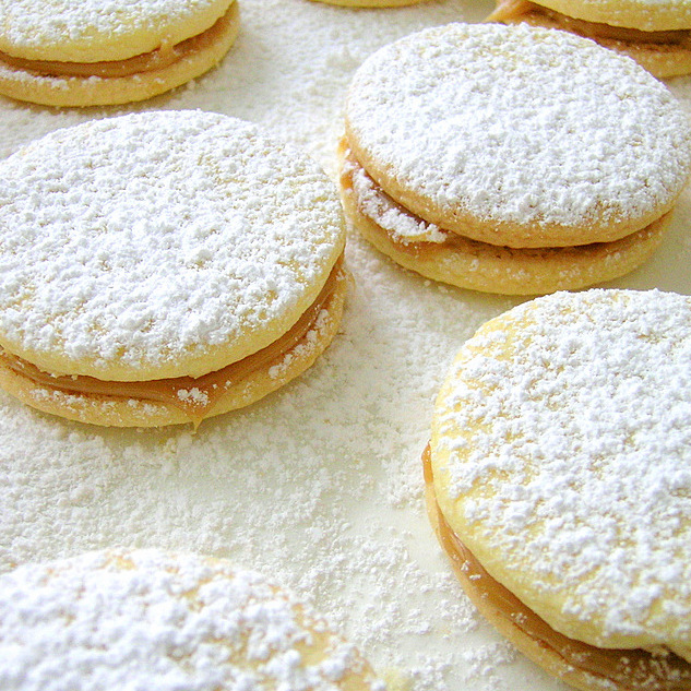 Meet Argentinian Alfajores, Your Sweetest New Obsession