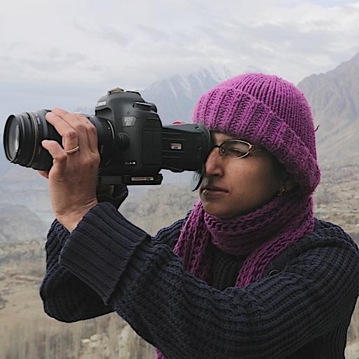 Catching Up With Afia Nathaniel, Director of <i>Dukhtar</i>