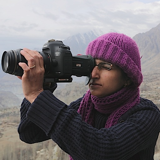 Catching Up With Afia Nathaniel, Director of <i>Dukhtar</i>