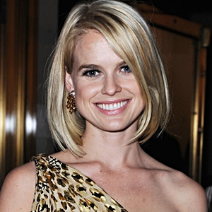 Alice Eve to Play <i>Wrath of Khan</i> Character in <i>Star Trek</i> Sequel