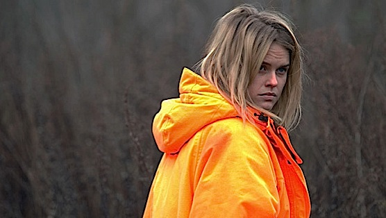 Catching Up with Alice Eve on <i>Cold Comes the Night</i>