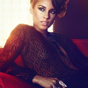 Alicia Keys Named New Global Creative Director for BlackBerry