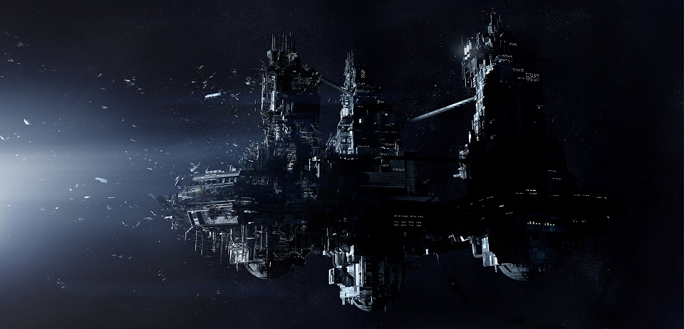 The 10 Best Sci-fi Cityscapes in Videogames :: Games ...