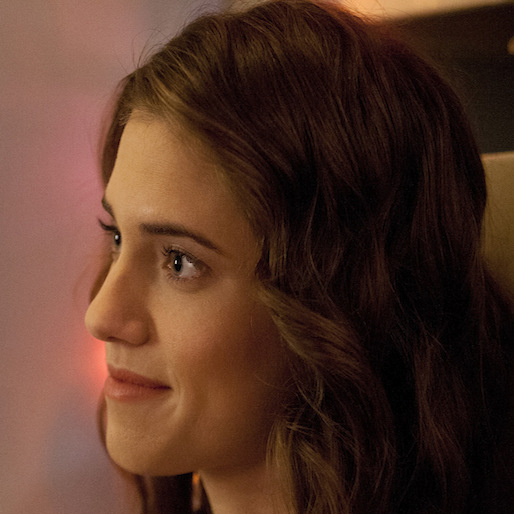 NBC Casts Allison Williams as Peter Pan in Live Production