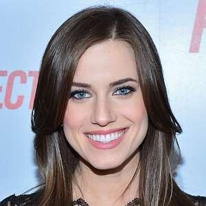 <i>Girls</i>' Allison Williams Reportedly in Talks for <i>Fantastic Four</i> Role