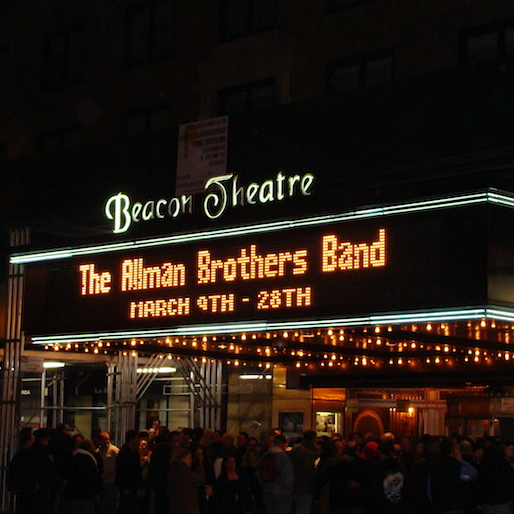 Allman Brothers Band Confirms Final Tour Dates