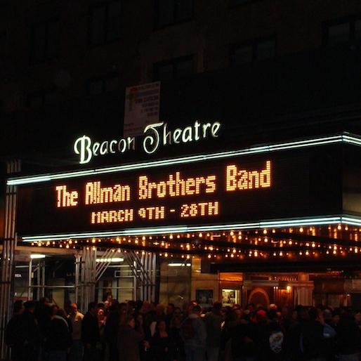 Allman Brothers Band Confirms Final Tour Dates