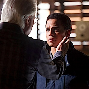 """<i>Almost Human</i> Review: """"Unbound"""" (Episode 1.09)"""