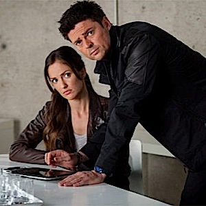 """<i>Almost Human</i> Review: """"Perception"""" (Episode 1.10)"""