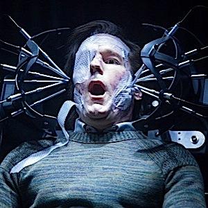 "<i>Almost Human</i> Review: ""Beholder"" (Episode 1.12)"