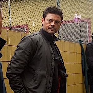 """<i>Almost Human</i> Review: """"Straw Man"""" (Episode 1.13)"""