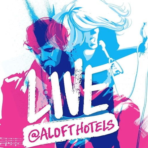 DRGN King to Play Live Session in Mount Laurel Presented By Aloft Hotels & <i>Paste</i>