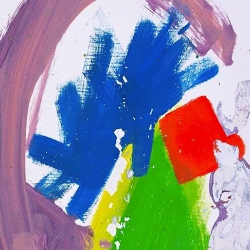 """Alt-J Releases First <i>This Is All Yours</i> Single, """"Hunger of the Pine"""""""