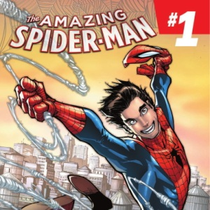 2014's Best-selling Comic Books and Graphic Novels Revealed
