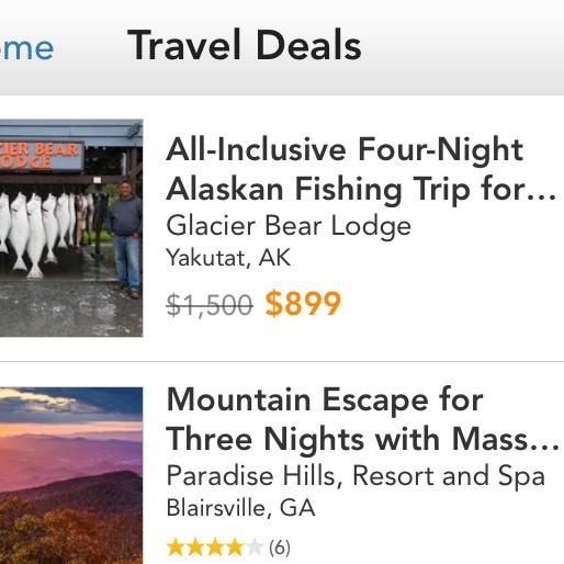 You Can Now Book Travel via Amazon.com