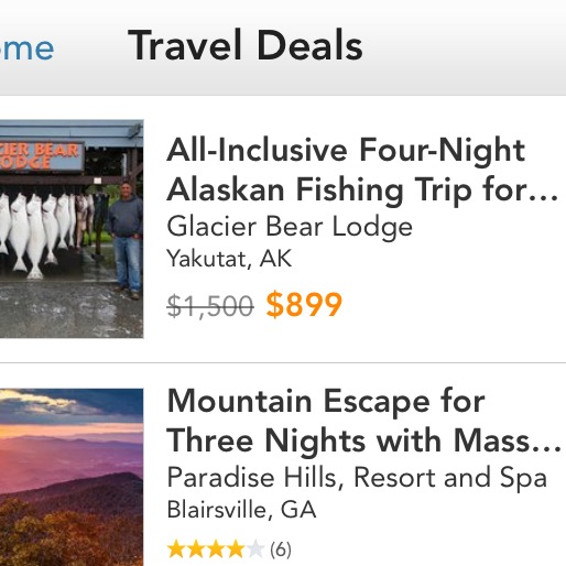 You Can Now Book Travel via Amazon.com
