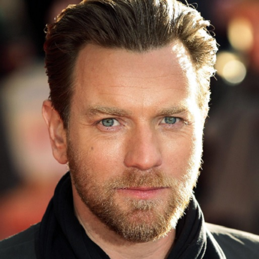Ewan McGregor to Star in Film of Philip Roth's <i>American Pastoral</i>