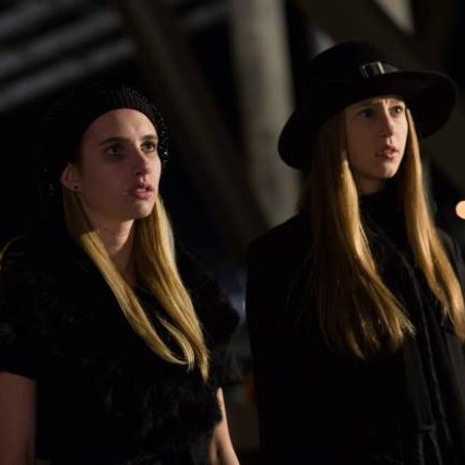 "<i>American Horror Story: Coven</i> Review: ""The Sacred Taking"" (Episode 3.08)"