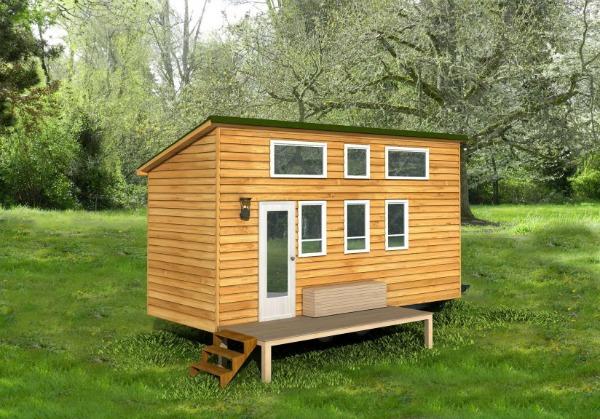 10 Magnificent Tiny Home Design Companies Design