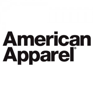 """American Apparel Charters New Image with """"Hello Ladies"""" Campaign"""