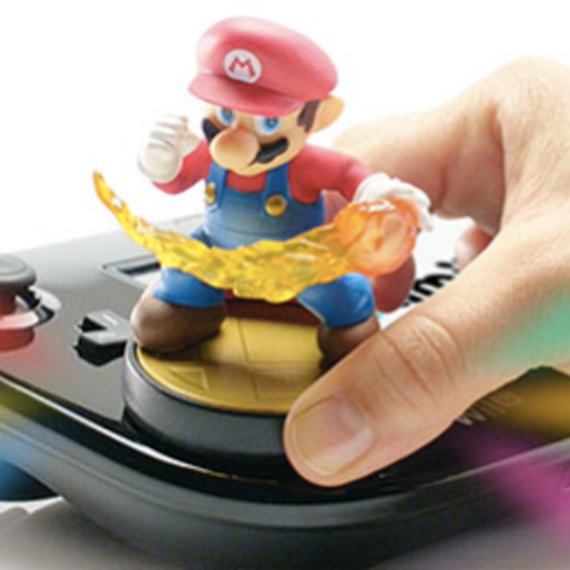 Toys Are For Kids, Games Are For Adults, and Amiibos are for... Everyone?