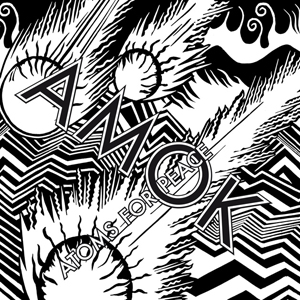 Thom Yorke's Atoms for Peace Announces Feb. 25 Release for Debut Album <i>Amok</i>