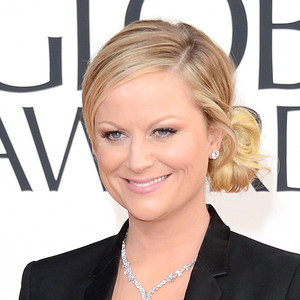 Amy Poehler Gets First Book Deal