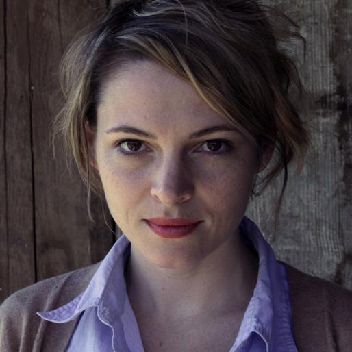 Amy Seimetz: Breakout Actor/Filmmaker of the Year