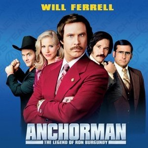 Watch Ron Burgundy Announce <i>Anchorman 2</i>