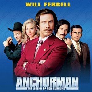 Watch Ron Burgundy Announce <i>Anchorman 2</i>