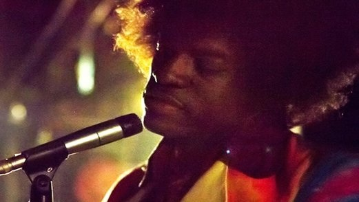 André 3000's Jimi Hendrix Biopic to Debut at SXSW