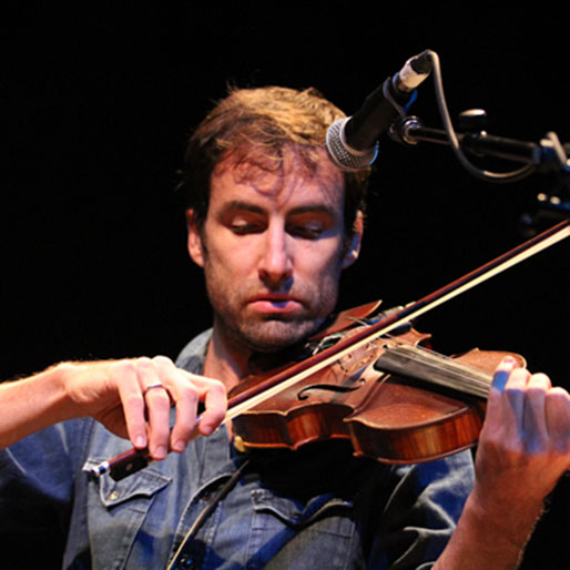 Andrew Bird Announces Record of Handsome Family Covers, Plus Tour Dates