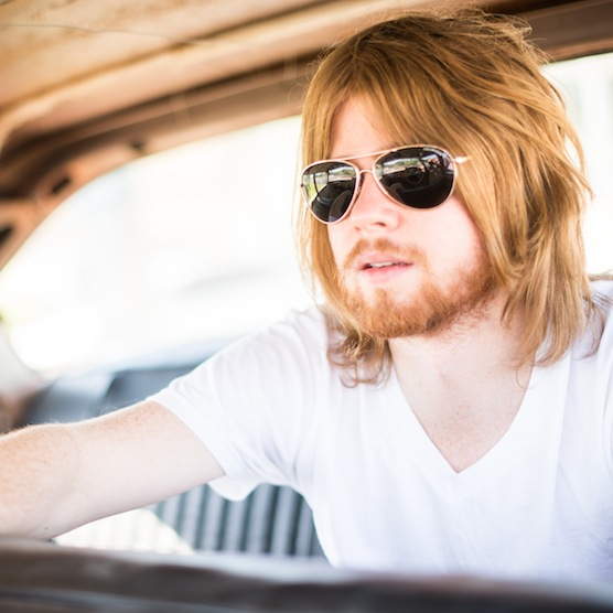 "Song Premiere: Andrew Leahey & The Homestead - ""Penitentiary Guys"""