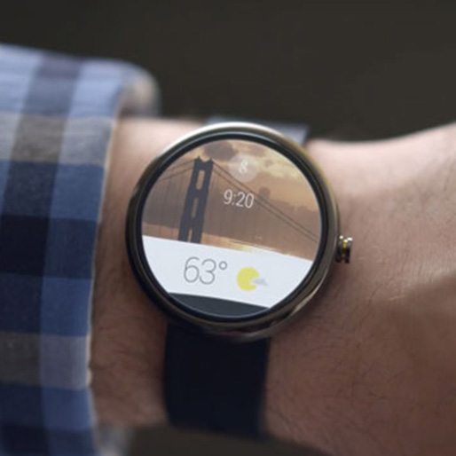 Google Announces Android Wear, an Operating System for Smartwatches