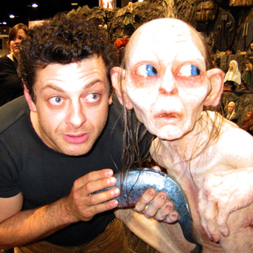 Andy Serkis Tapped to Direct <i>The Jungle Book</i>