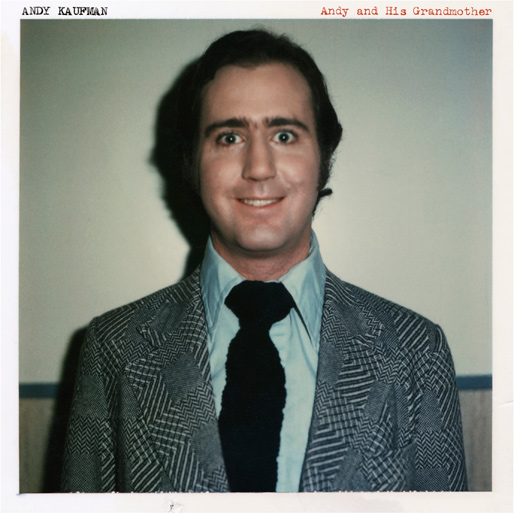 """Latest """"Andy Kaufman is ALIVE!"""" Rumor Comes From His Brother"""