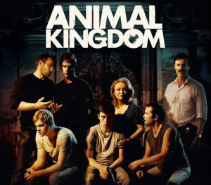 Showtime Adapting &lt;i&gt;Animal Kingdom&lt;/i&gt; Into Series