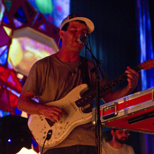 Animal Collective to Start Recording New Album in January