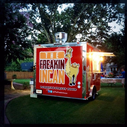 What Does It Take to Launch a Food Truck?